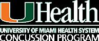University of Miami Concussion Program