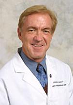 Stephen E. Olvey, M.D.
